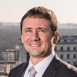 Olivier Roussin